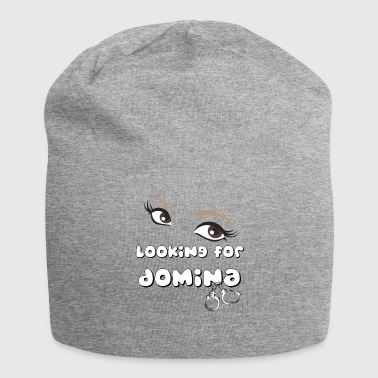 Looking for Domina - Jersey Beanie