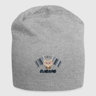 Cats Racing - Speed - Cat Racing - Beanie in jersey
