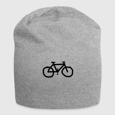 Single Speed Bike fixie single speed - Jersey Beanie