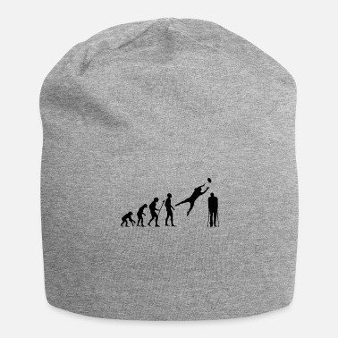 Crutches Evolution football rugby leg foot broken crutch - Jersey Beanie