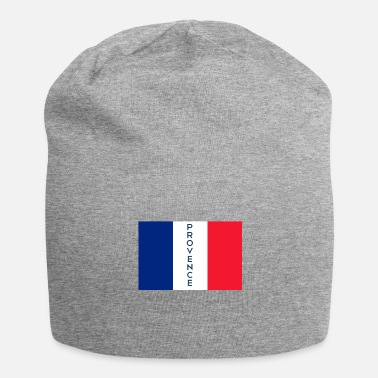 Provence Provence France Shirt - Jersey Beanie