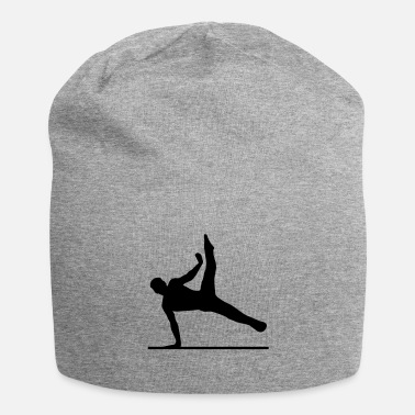 Breakdance Gymnast, Gymnystics (super cheap!) - Bonnet en jersey