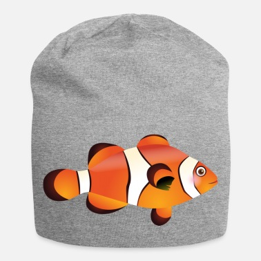 Goldfish The goldfish - Jersey Beanie