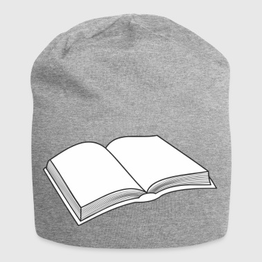 libro - Beanie in jersey