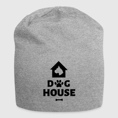 Dog House - Jersey-Beanie