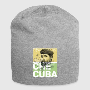 Digital Nomad - Che Cuba - Jersey-beanie