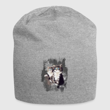 The kittens - Jersey Beanie