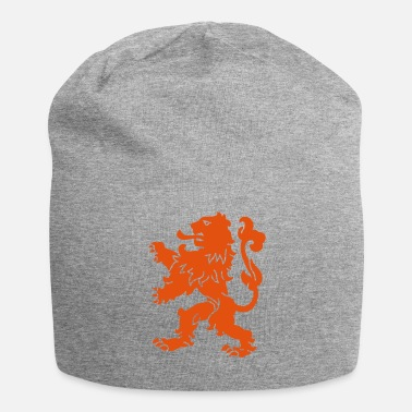 Dutch Dutch Lion - Jersey Beanie