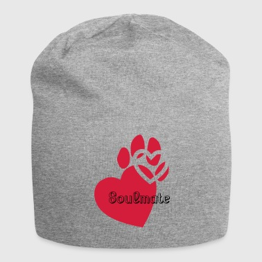 Soulmate - Jersey-Beanie