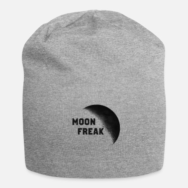 Freak Moon Freak ... Moon Freak - Jersey-Beanie
