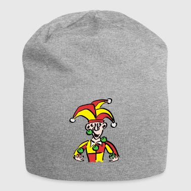Joker Clown / Joker - Jersey-Beanie