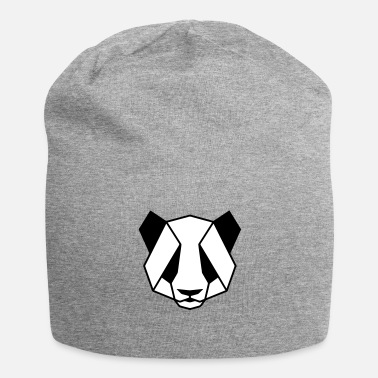 Stylish PANDA STYLISH - Jersey-Beanie