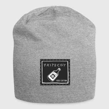 Fritschy Label - Jersey-Beanie