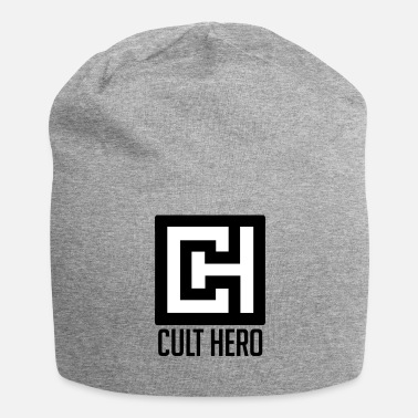 Cult StreetGear Door Cult Hero UK - Jersey-Beanie