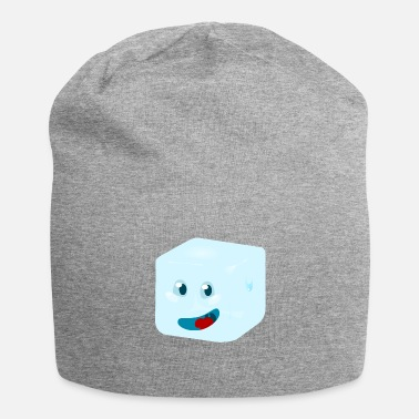 Cubes Cool - Con SBDesigns - Beanie in jersey