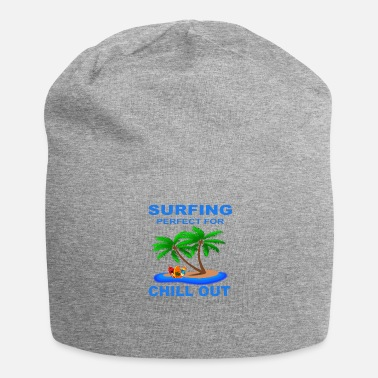Chill-out Chill out - Jersey-Beanie