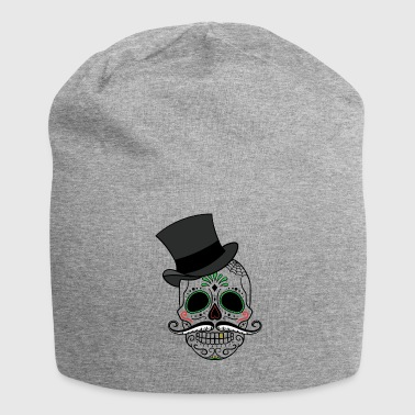 Day of the dead - Jersey Beanie