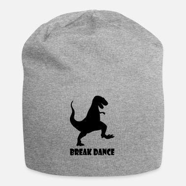 Breakdance breakdance blak - Bonnet en jersey