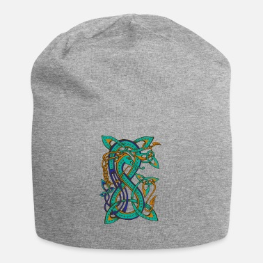 Celtic Celtic Dragon - Beanie