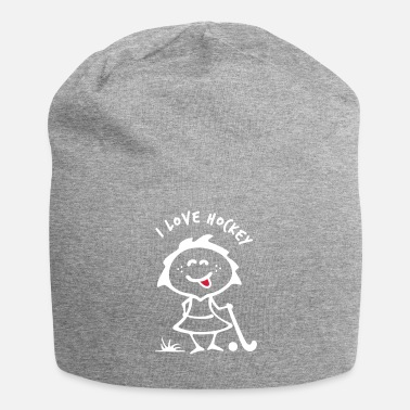 Girlie hockey Girlie - Jersey-Beanie