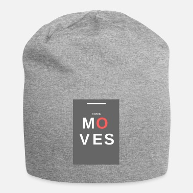 Mouvement MOUVEMENTS - Bonnet en jersey