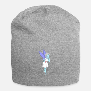The Dairy Fairy - Jersey Beanie