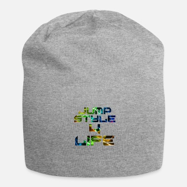 Jumpstyle Jumpstyle 4 Life - Jersey-Beanie