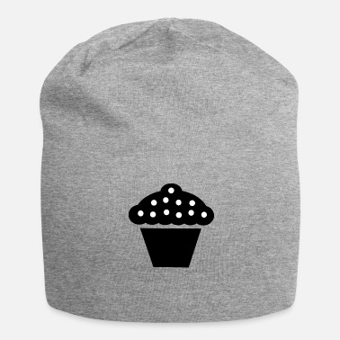 Cupcake Cupcake - Beanie in jersey