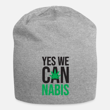 Yes We Can Yes We Can Nabis - Beanie