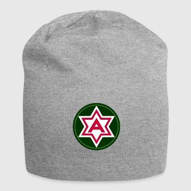 patch zesde US Army - Jersey-Beanie