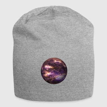 planet - Jersey-beanie