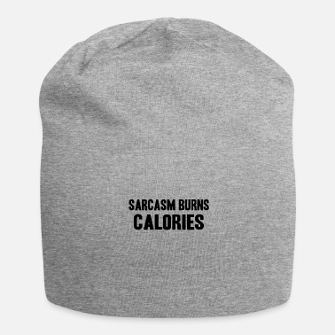 Calore calorie - Beanie in jersey