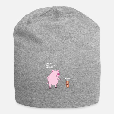 Bacon Bacon soy tu padre - Bacon - Padre - Beanie