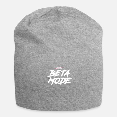Beta Moda Beta - Beanie in jersey