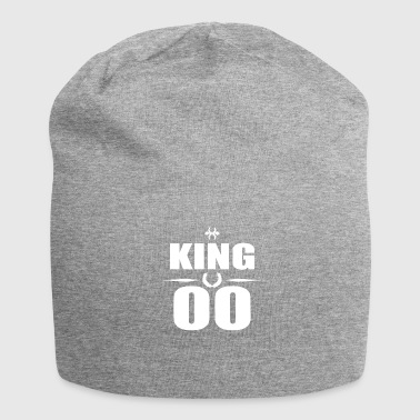 King King - Jersey Beanie