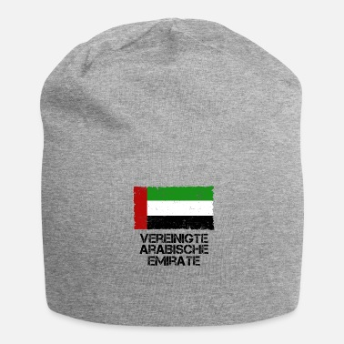 United Arab Emirates United Arab Emirates UAE - Jersey Beanie