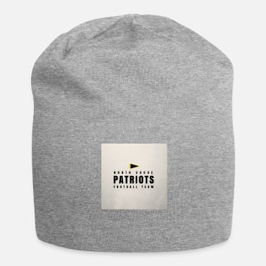 Patriot patriota - Beanie in jersey