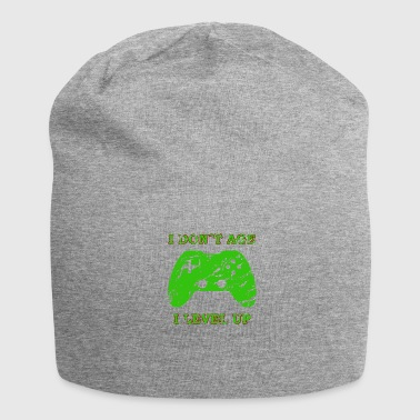 Gaming video games console gift saying - Jersey Beanie