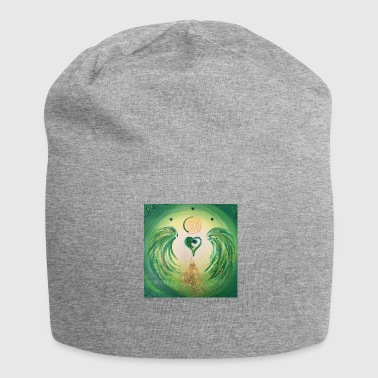 Heartgel of healing - Jersey Beanie