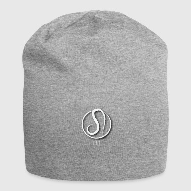 tegn - Jersey-Beanie