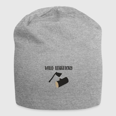 wilderness - Jersey Beanie