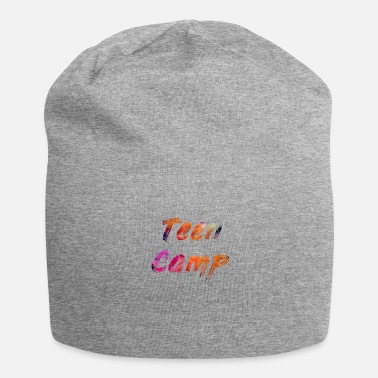 Teens Teen Camp - Beanie
