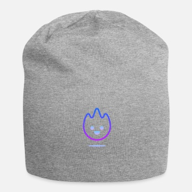 Gsm Smile Emoij - Jersey-Beanie