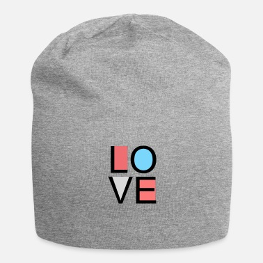 Lovely love - Beanie