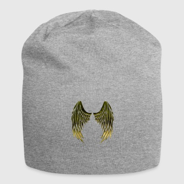 Wing - Jersey Beanie