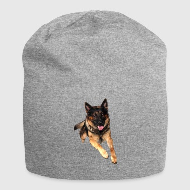 German Shepherd / German Shepherd - Jersey Beanie