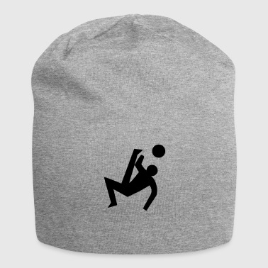 Soccer pictogram - Jersey Beanie