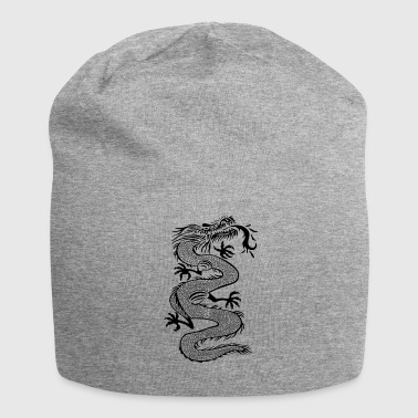 Chinese dragon - Jersey Beanie