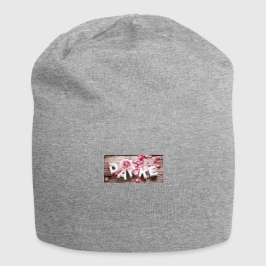 Image images - Jersey Beanie