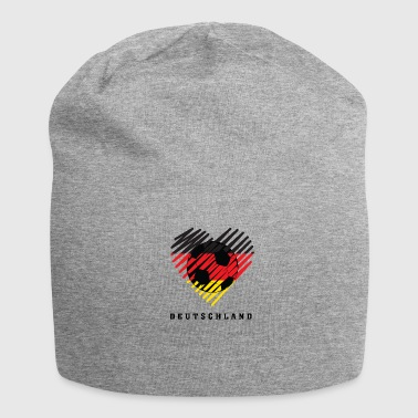 Football - the team - Germany - Jersey Beanie